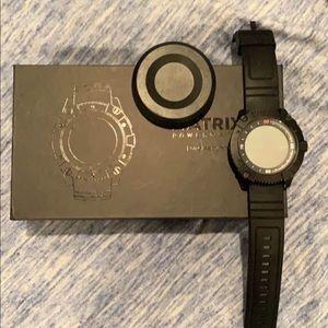 Matrix PowerWatch SmartWatch